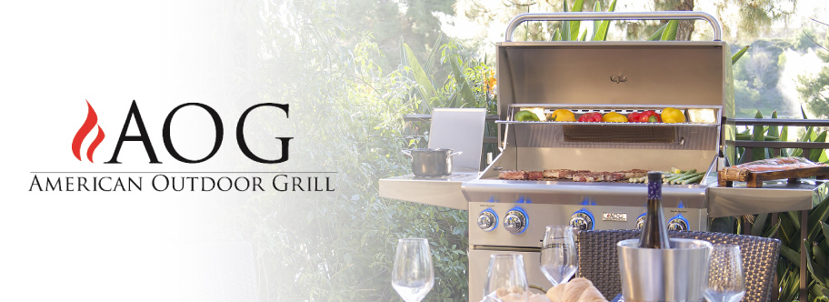 American Outdoor Grill Products