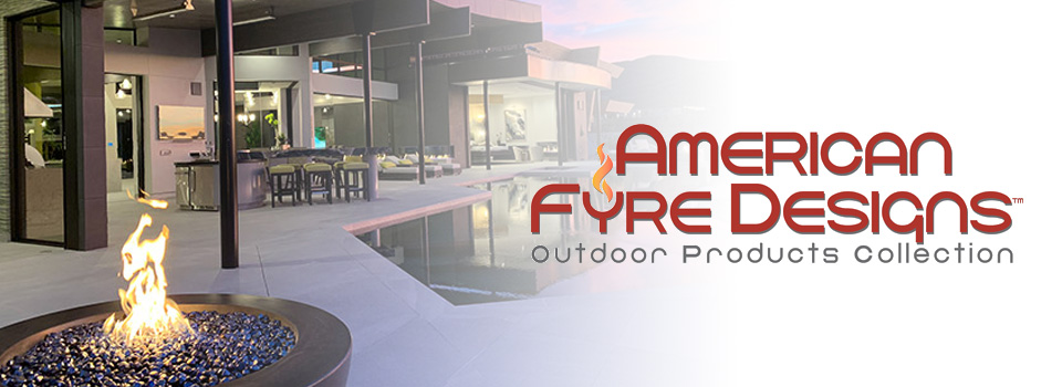 American Fyre Designs Outdoor Products