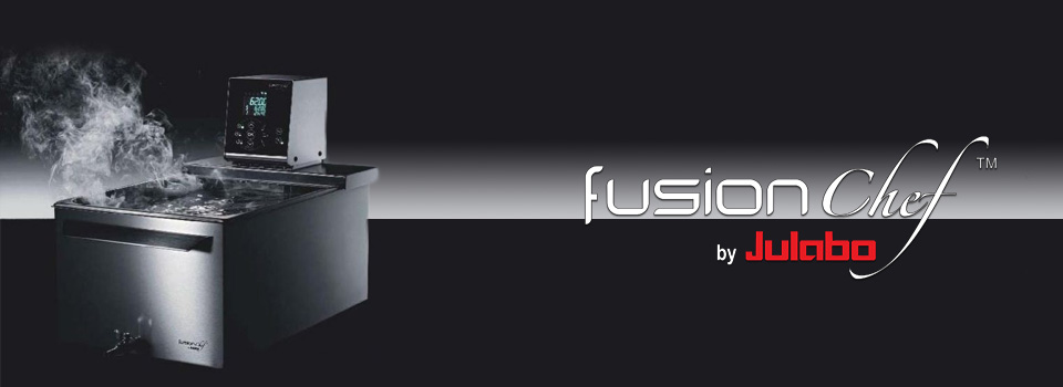 fusionchef Sous Vide Equipment