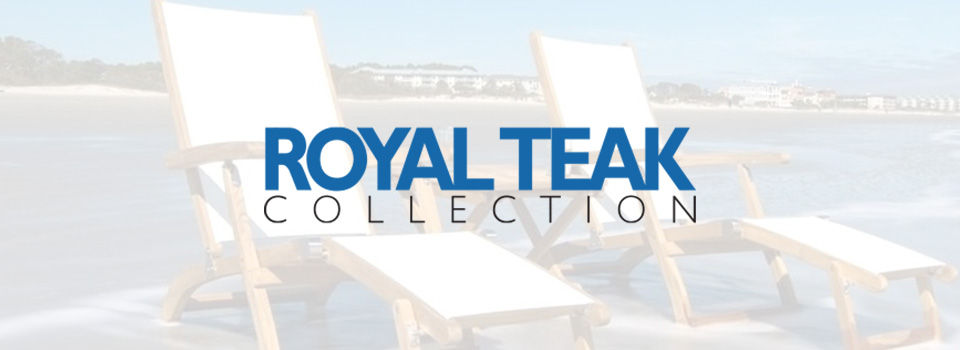 Royal Teak Collections