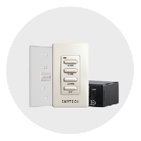 Wall Mounted Controls