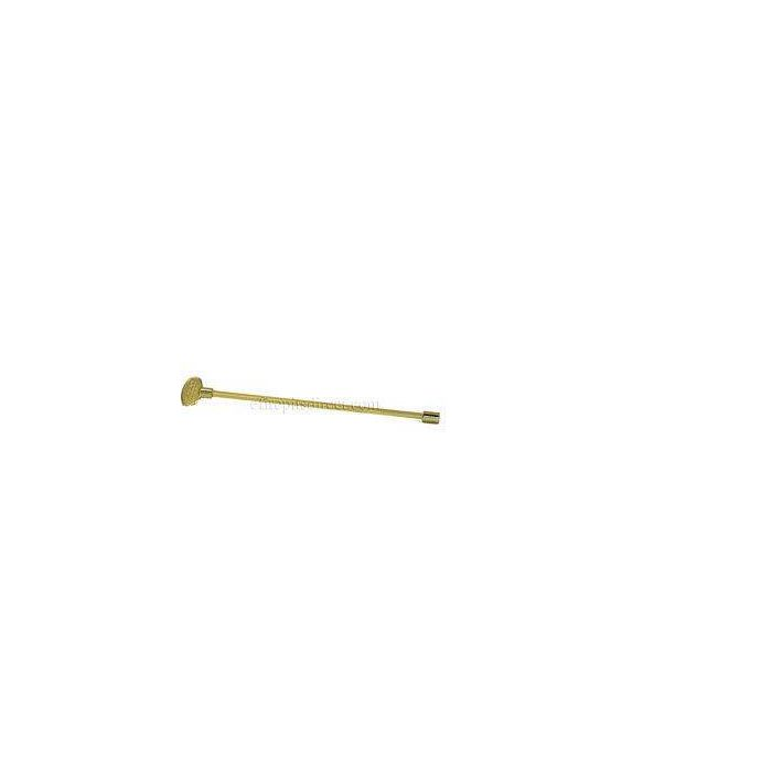 Hearth Products Controls 12 Inch Gas Valve Keys for 1/4 and 5/16 Inch Sockets