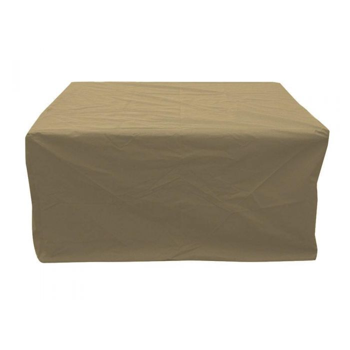 The Outdoor GreatRoom Company CVR3939 Rectangular Polyester Cover, 39x39-Inches