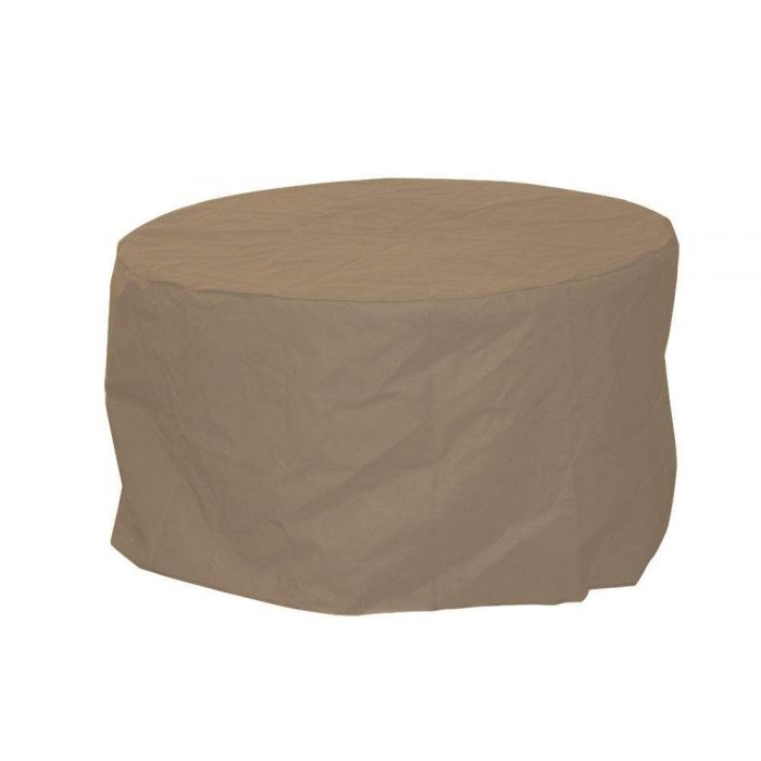The Outdoor GreatRoom Company CVR42 Round Polyester Cover, 44-Inches