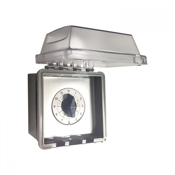 Warming Trends DT2HR 2-Hour Dial Timer without Enclosure