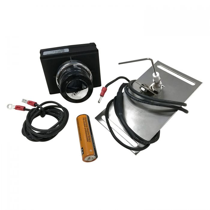 Hearth Products Controls FPK Push Button Ignition Kit