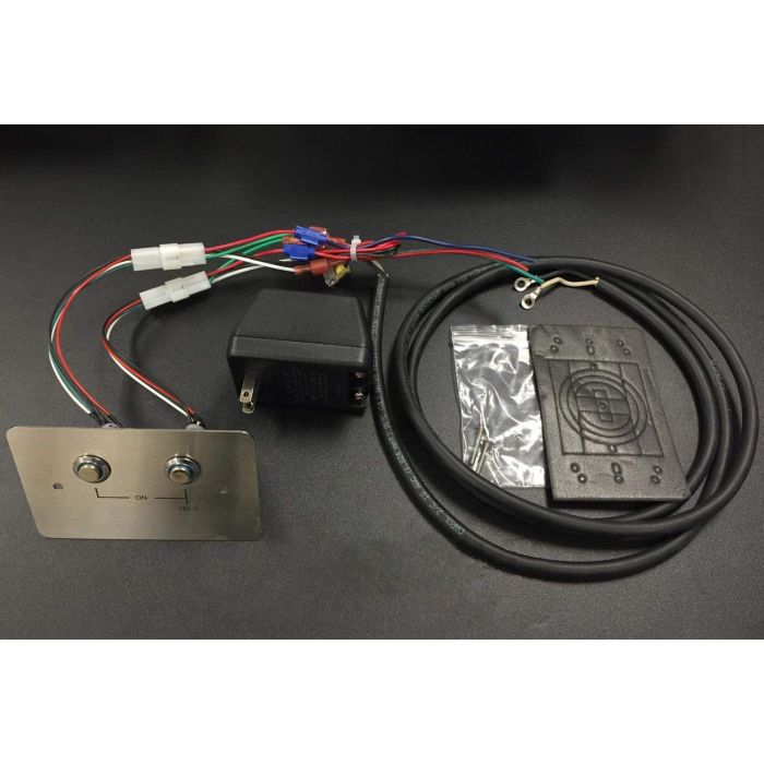 Lynx Electrical Kit (Includes Switch & Transformer) For Use With LHPM Only