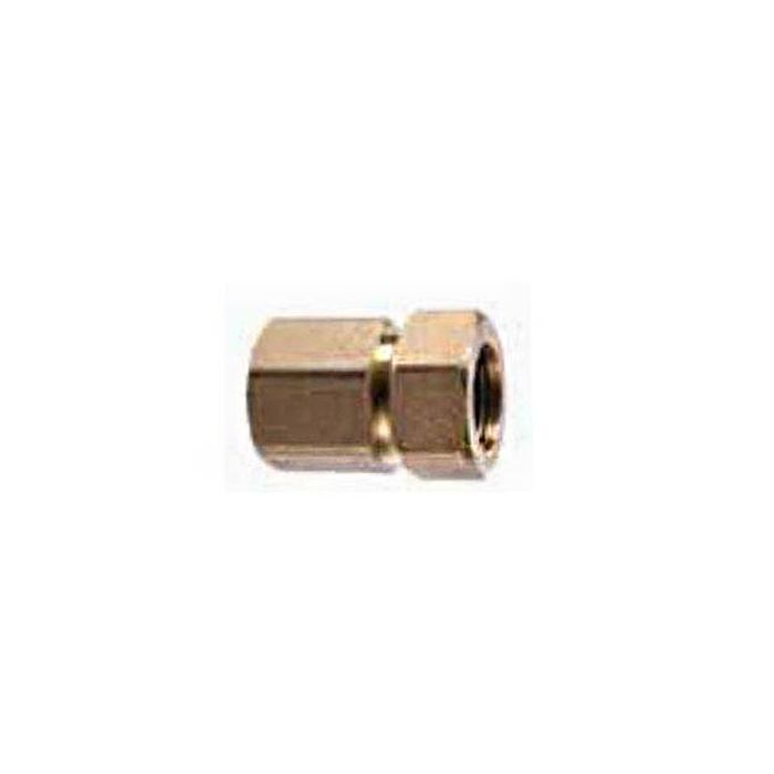 Hearth Products Controls Pro-Flex 1/2 Inch Female Fittings, Pack of 12