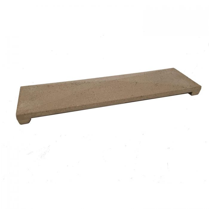American Fyre Designs Fireplace Rain Vent Cover for AFD Fireplaces