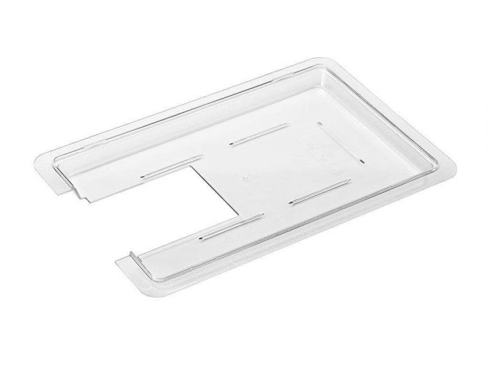 PolyScience Polycarbonate Lid w/ Cutout for Classic Series