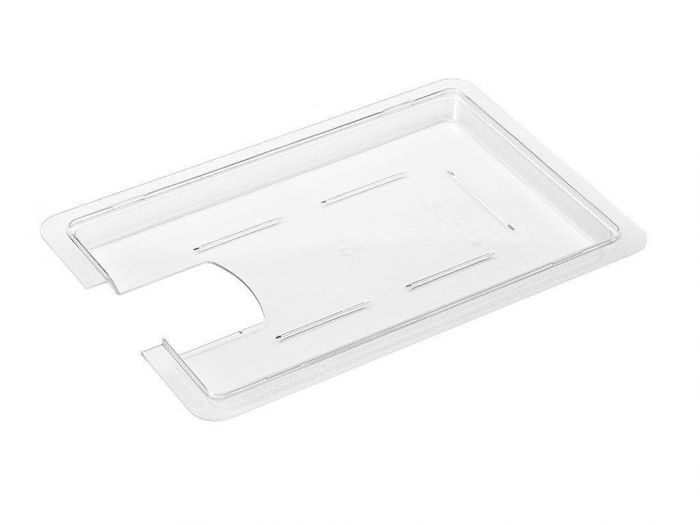 PolyScience Polycarbonate Lid w/ Cutout for Creative Series