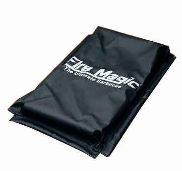 Fire Magic 3643-01F Vinyl Cover for Firemaster Countertop Grill