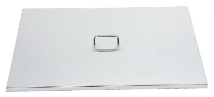 Fire Magic Stainless Steel Grid Cover for Double Side Burners