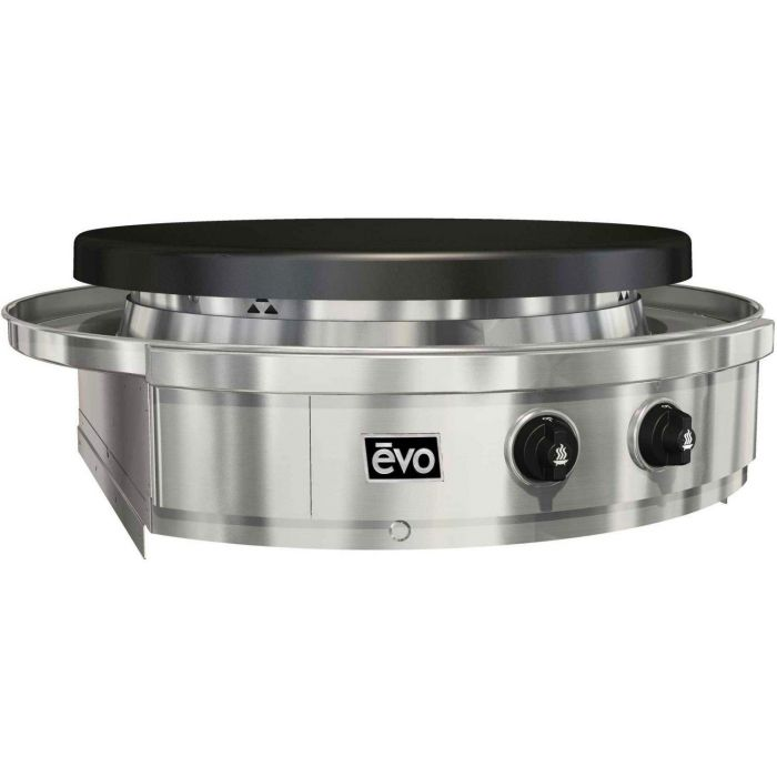 Evo Affinity 30G series Drop-In Gas Grill