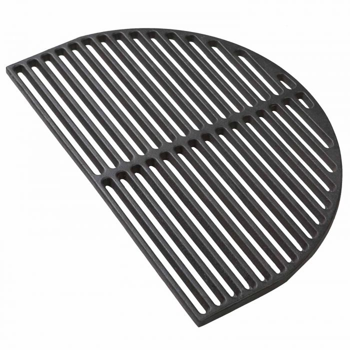 Half Moon Cast Iron Searing Grate for Oval JR 200