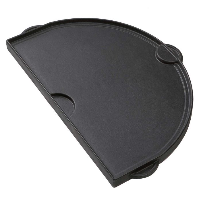 Half Moon Cast Iron Griddle for Oval XL 400