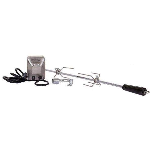 Delta Heat Rotisserie Kit for DHBQ26 and DHBQ32