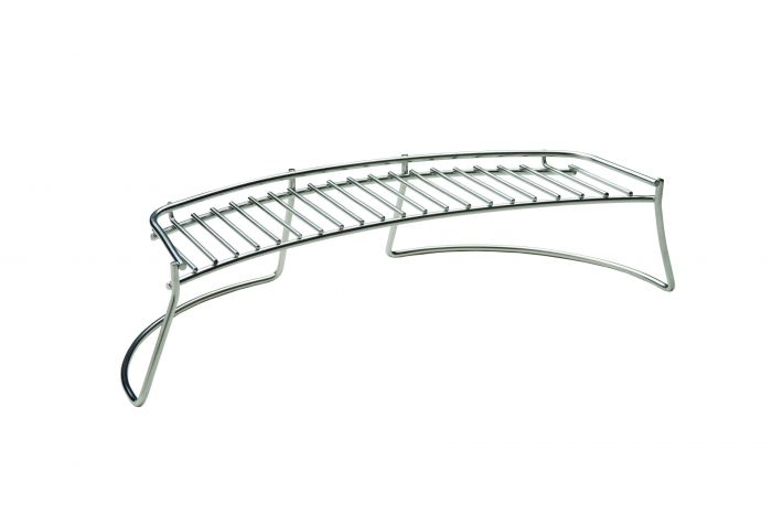 Napoleon 71022 Warming Rack Fits All Charcoal Kettles Between 19-22.5 Inch and AS300K Smoker