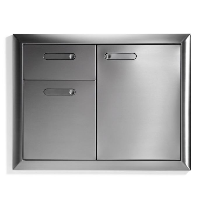 Lynx Access Door And Double Drawer Combo, 30-Inch