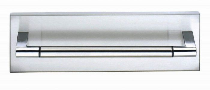 Lynx Built-In Towel Bar, 18-Inch