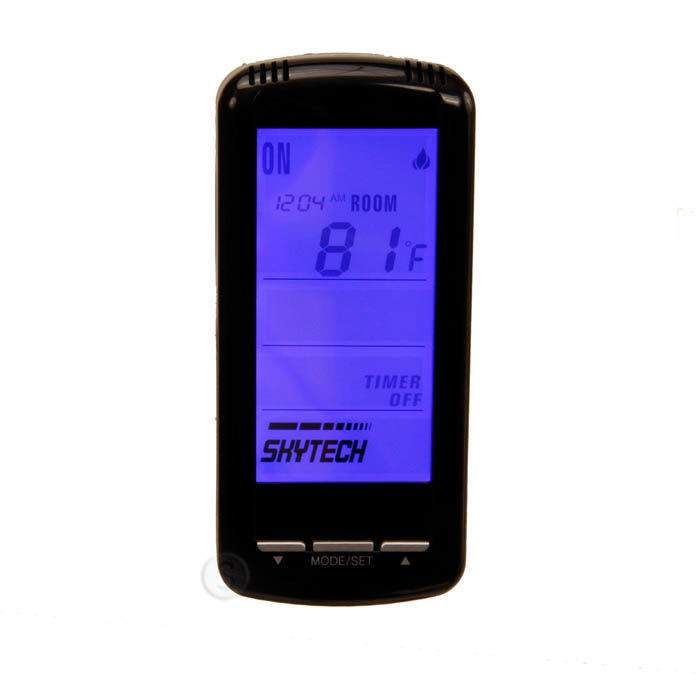 Skytech 5301 - Transmitter Remote Only