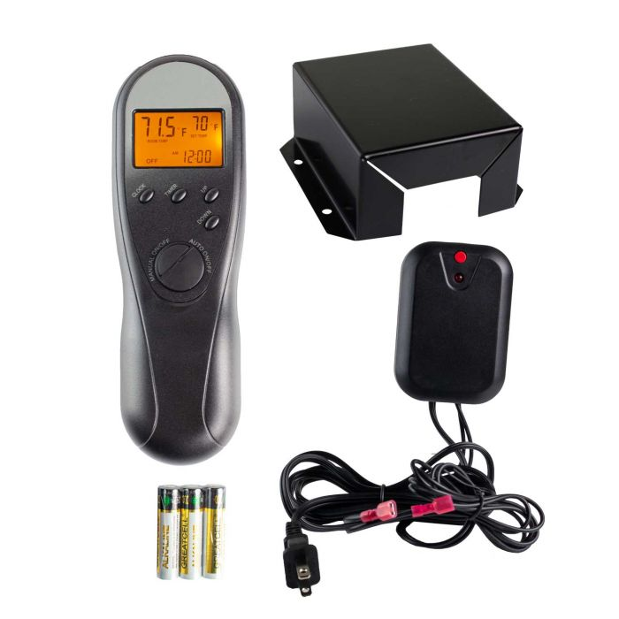 Acumen RCK-D Timer/Thermostat Fireplace Remote Control
