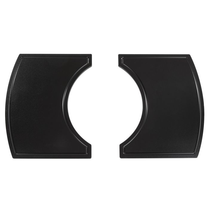 Two Piece Island Top for Oval JR 200 Cart