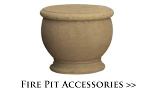 AFD Fire Pit Accessories