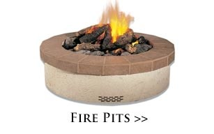 AFD Fire Pits