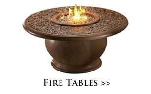 AFD Fire Tables