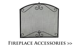 AFD Fireplace Accessories