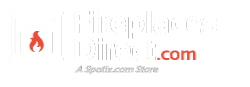 FireplacesDirect.com Logo